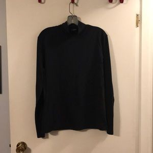 Mondi black turtleneck